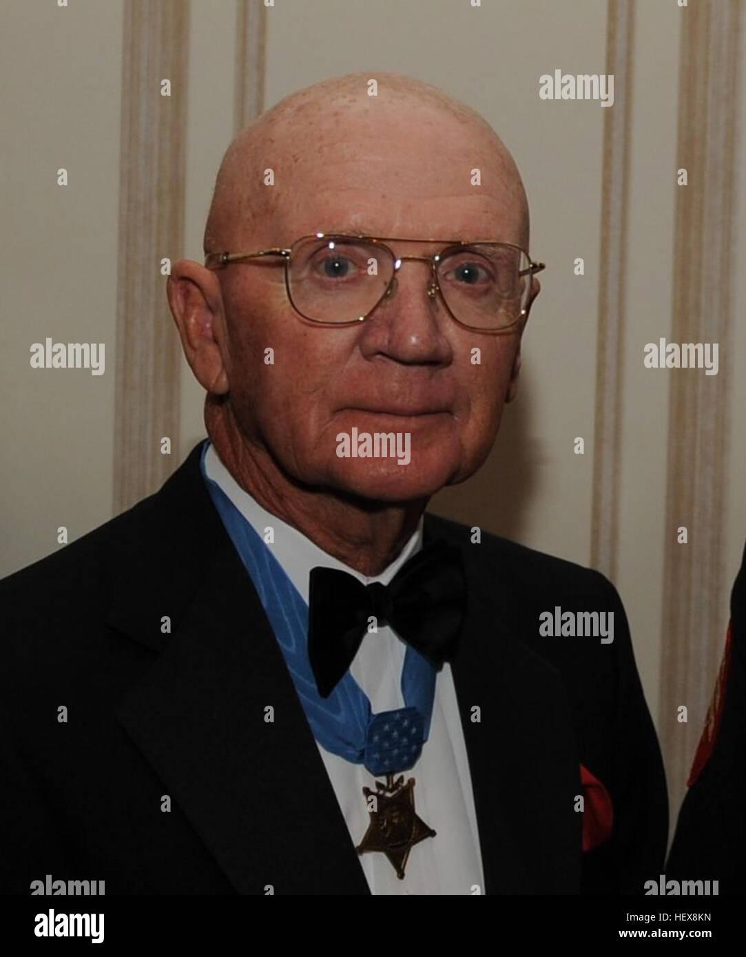 U S  Congressional Medal of Honor recipients, Hector