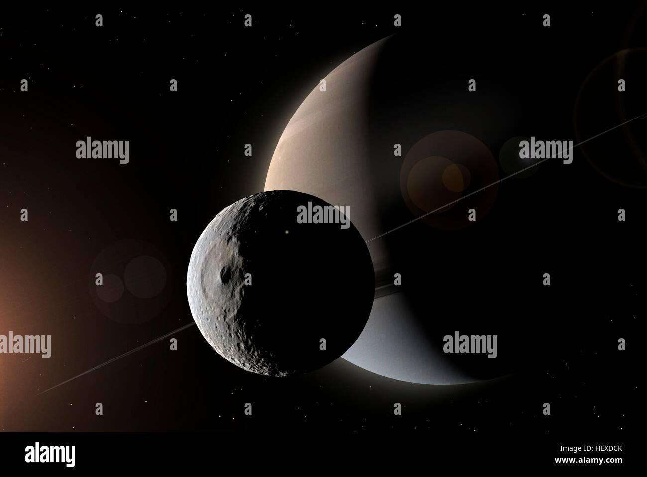 Saturn Rings Artwork Stock Photos Amp Saturn Rings Artwork