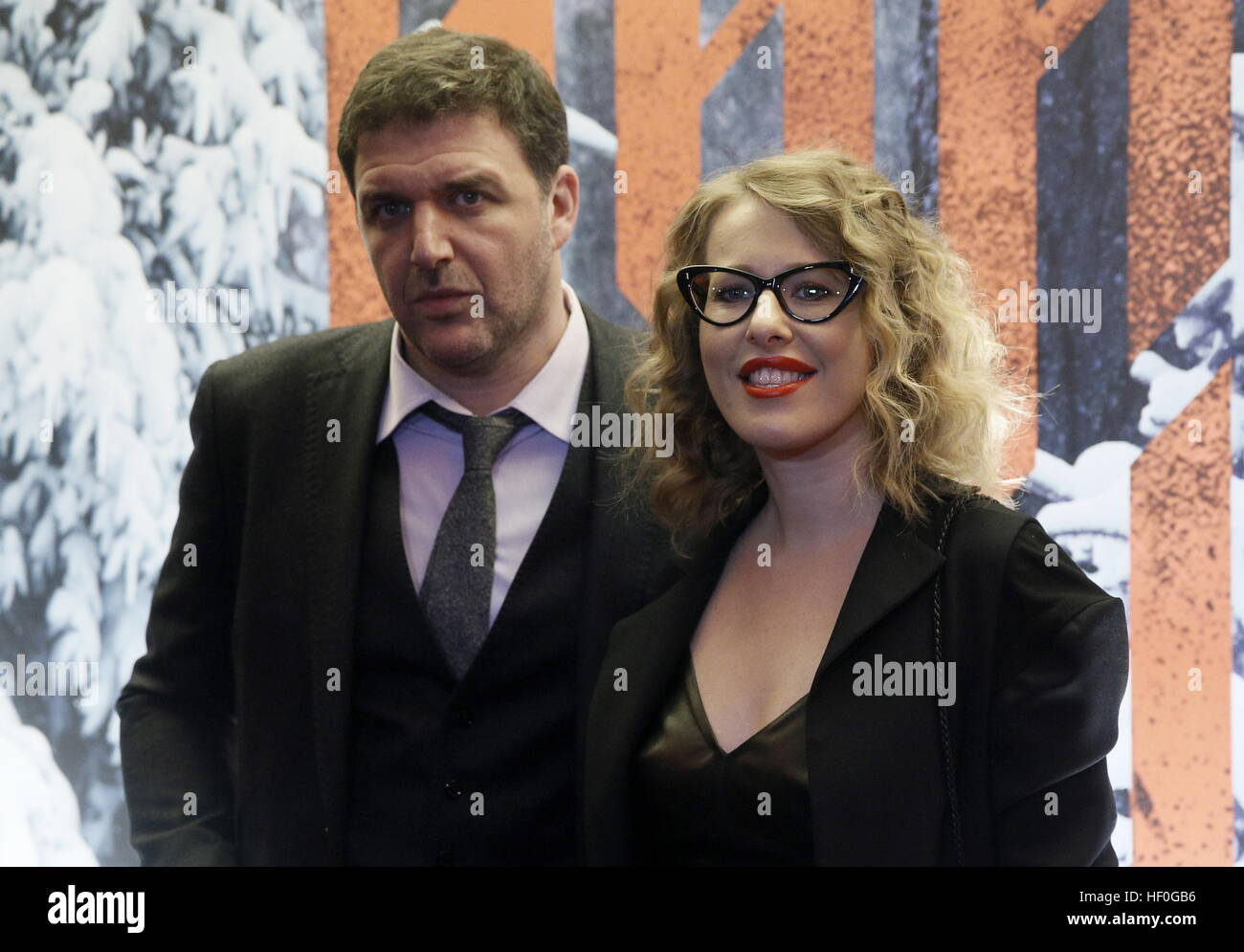 Sobchak and Vitorgan shot in advertising funds for potency