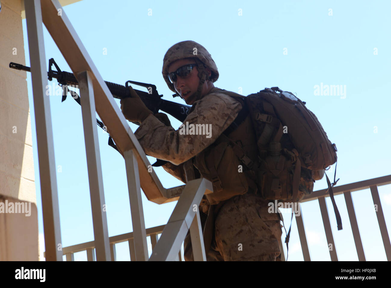 U S  Marine Corps Lance Cpl  Jerry Reed, reproduction