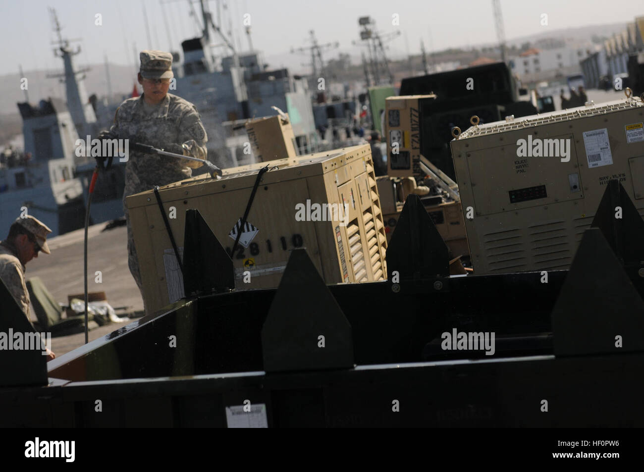 14th Marine Regiment High Resolution Stock Photography And Images Alamy