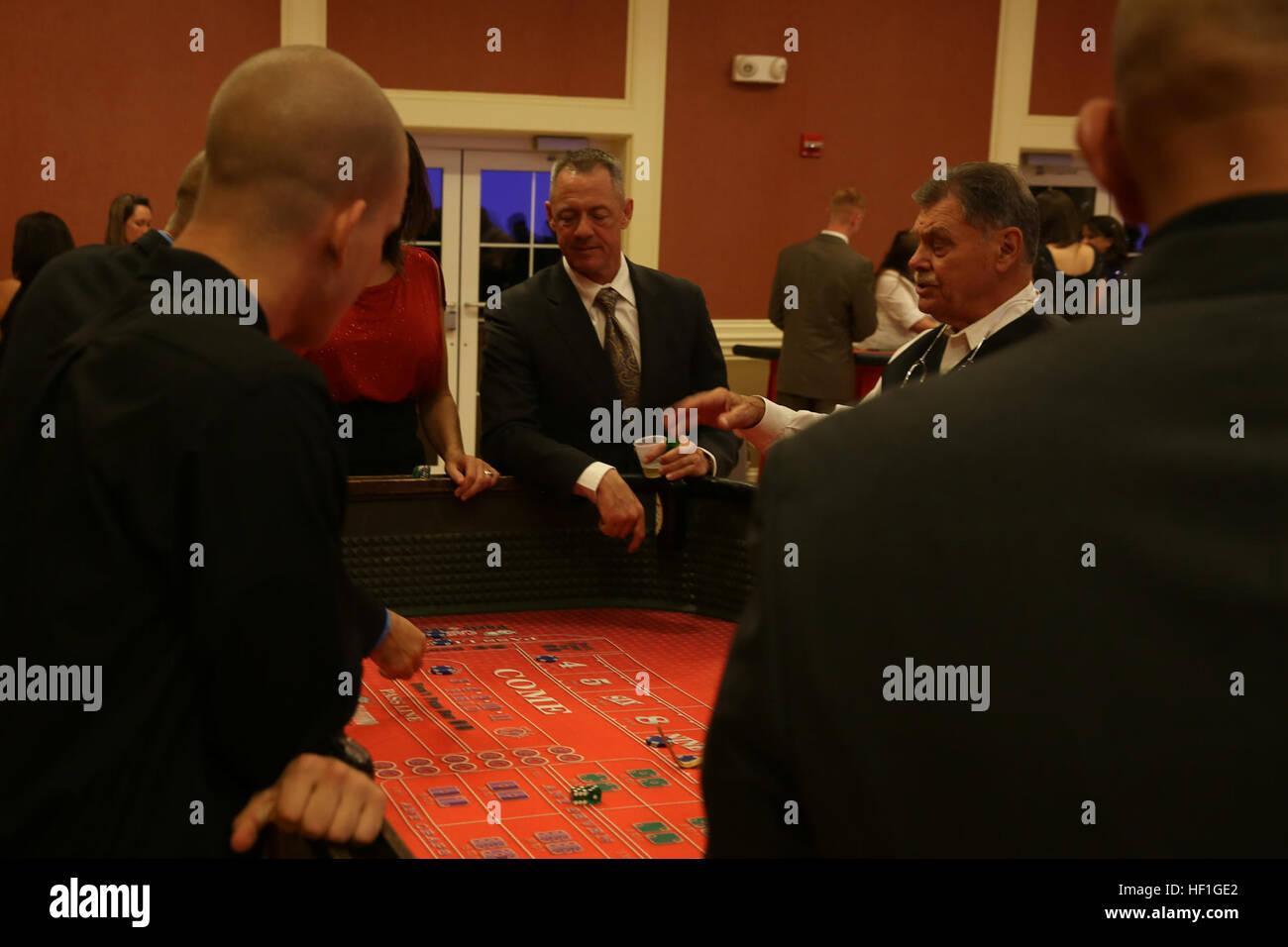Pedro gonzalez casino