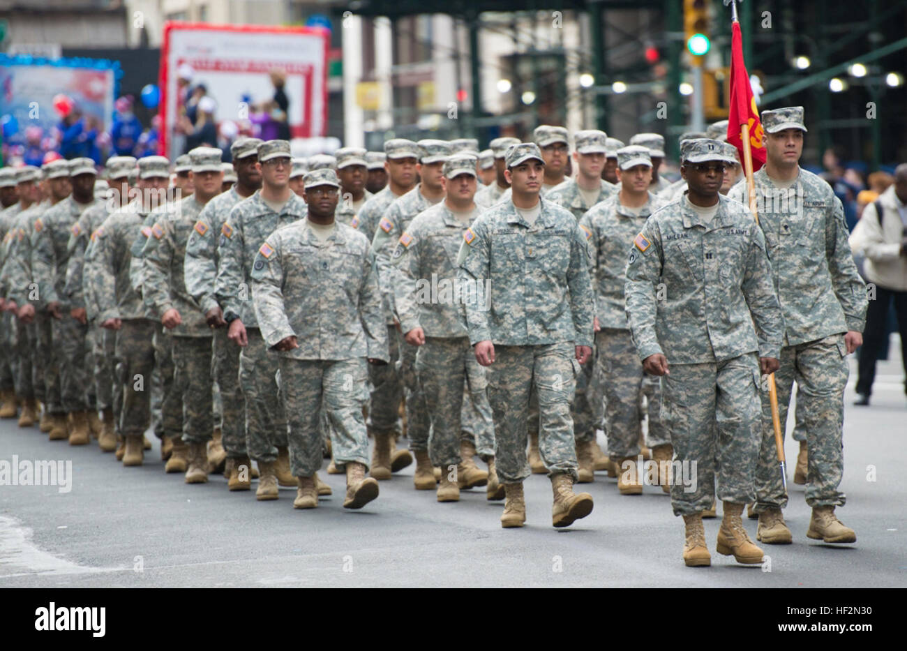 Soldiers Of The New York Army National Guard S 719th Transportation Stock Photo Alamy