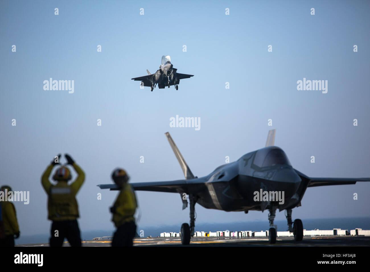 Marine Strike Fighters Squadron Stock Photos & Marine Strike