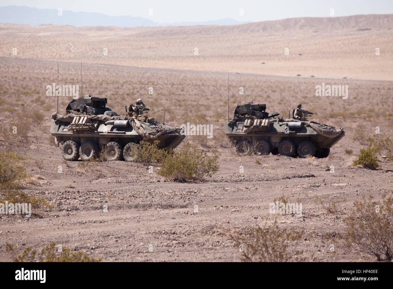 2nd Light Armored Reconnaissance Battalion