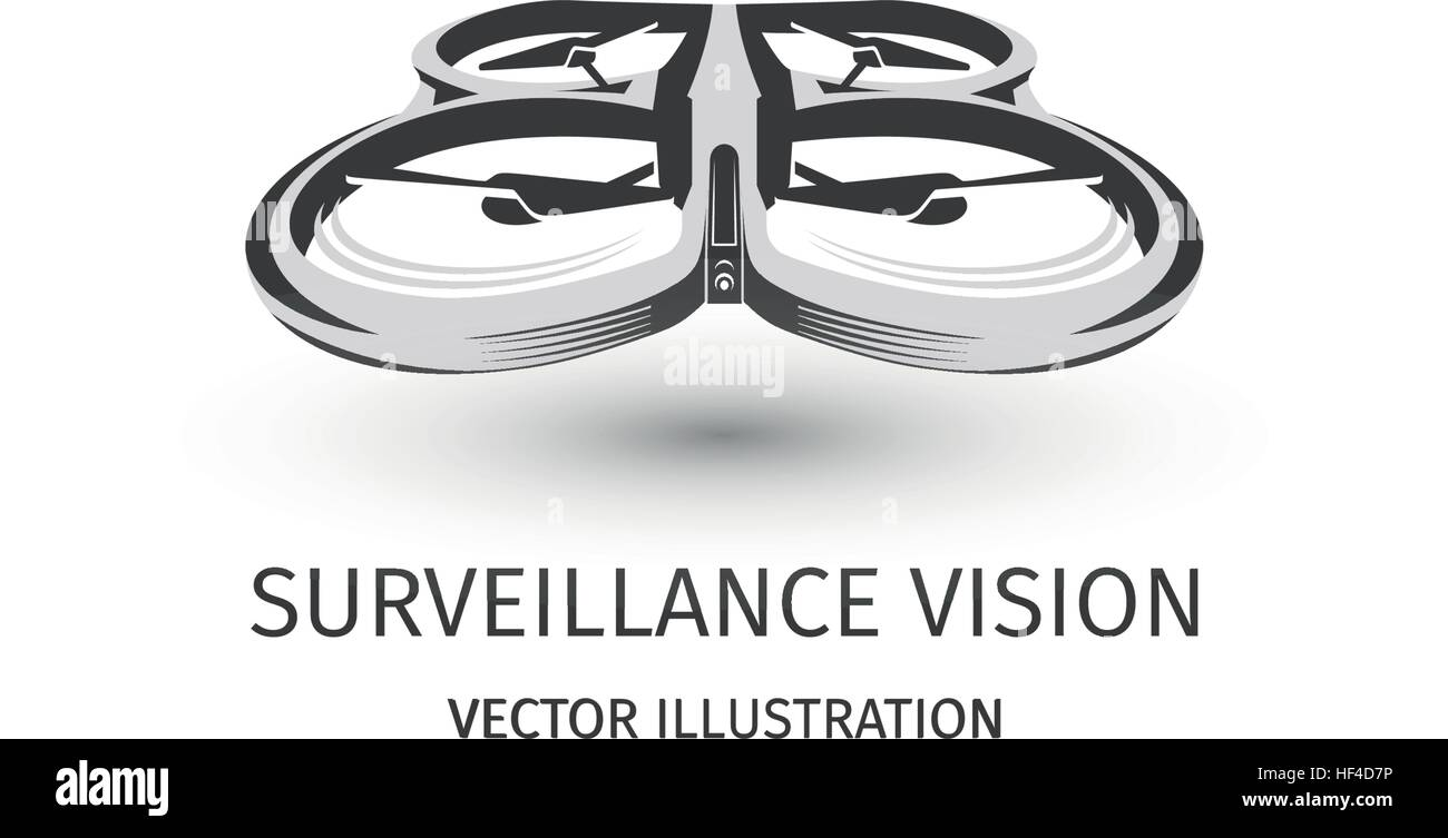 Drone Racing Stock Vector Images - Alamy