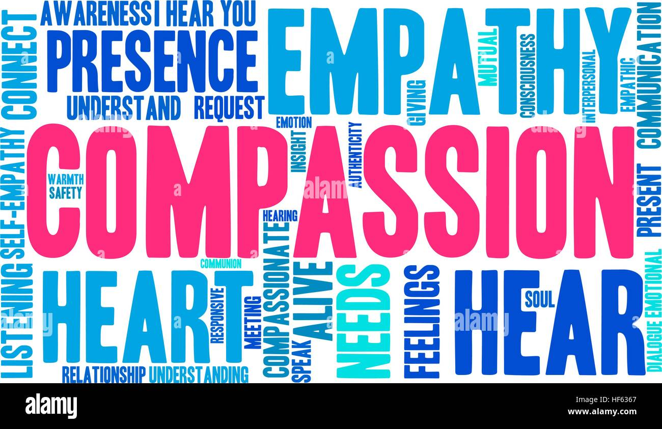 compassion deutsch