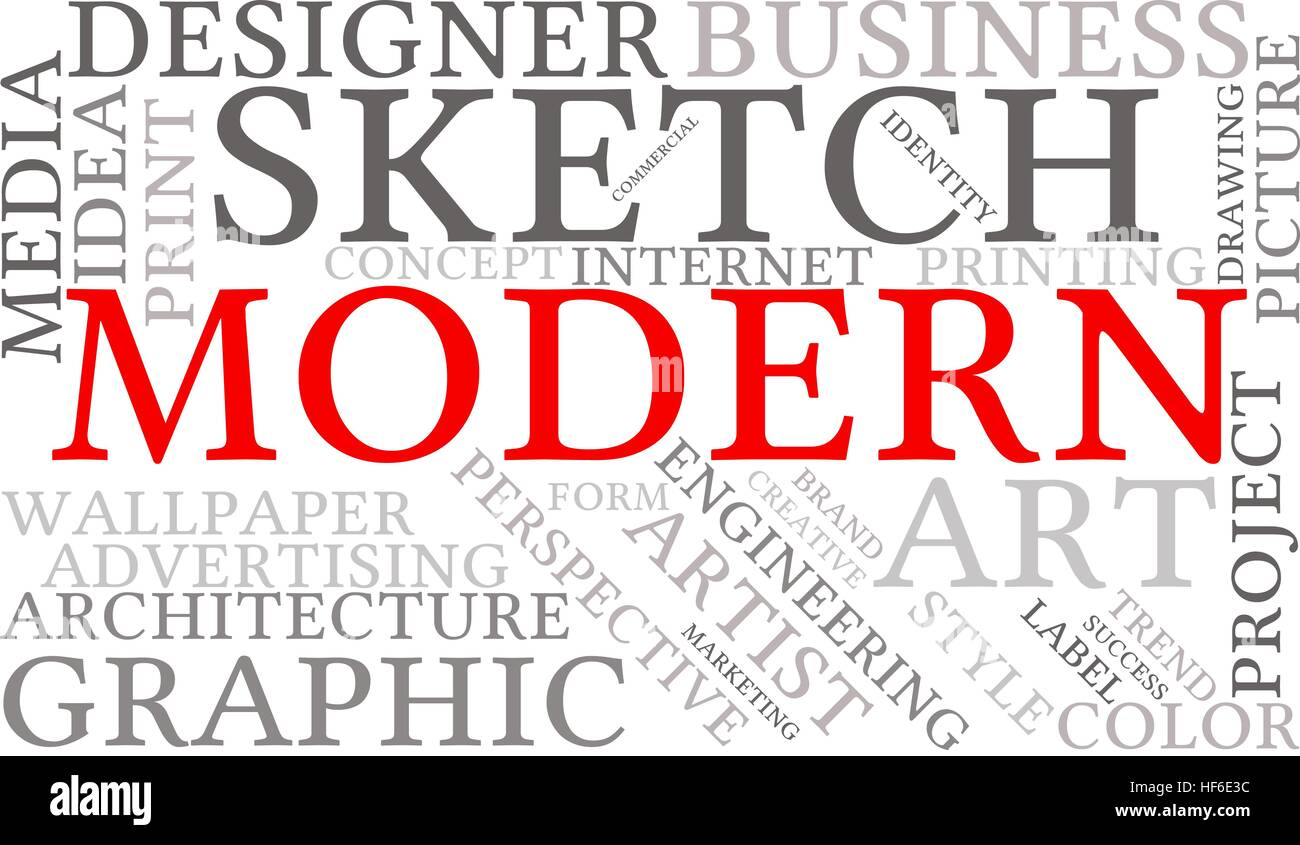 printing word cloud vector concept stock photos printing word