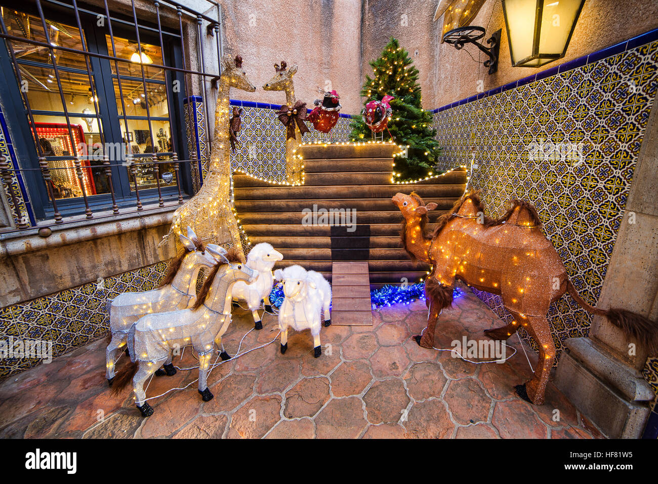 Festival Of Lights Holiday Stock Photos & Festival Of Lights Holiday ...