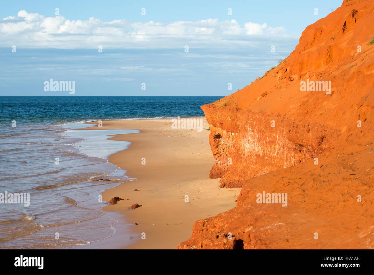 Francois Peron National Park, Western Australia - Stock Image