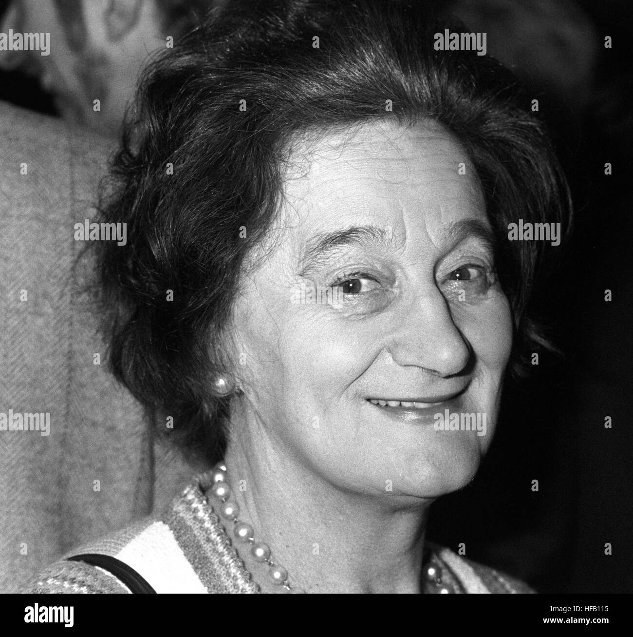 Liz Smith (actress)