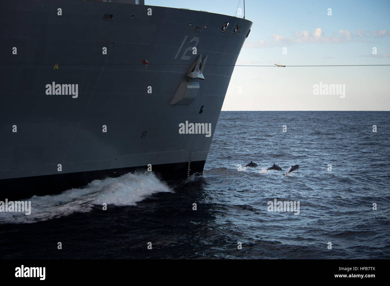 Military And Dolphins Stock Photos Military And Dolphins Stock Images Alamy