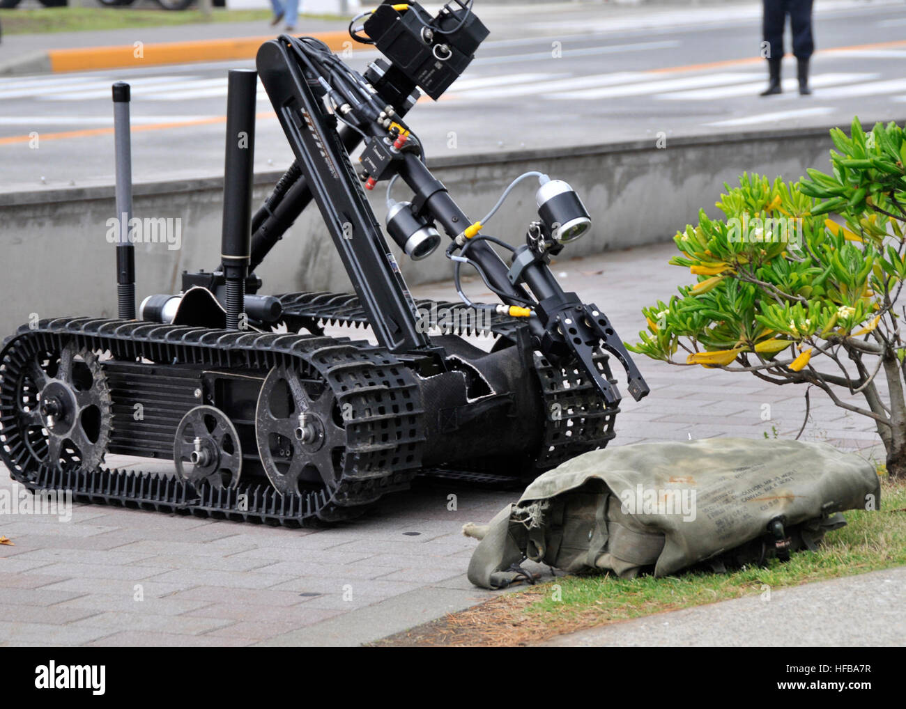 military robots - 1140×652