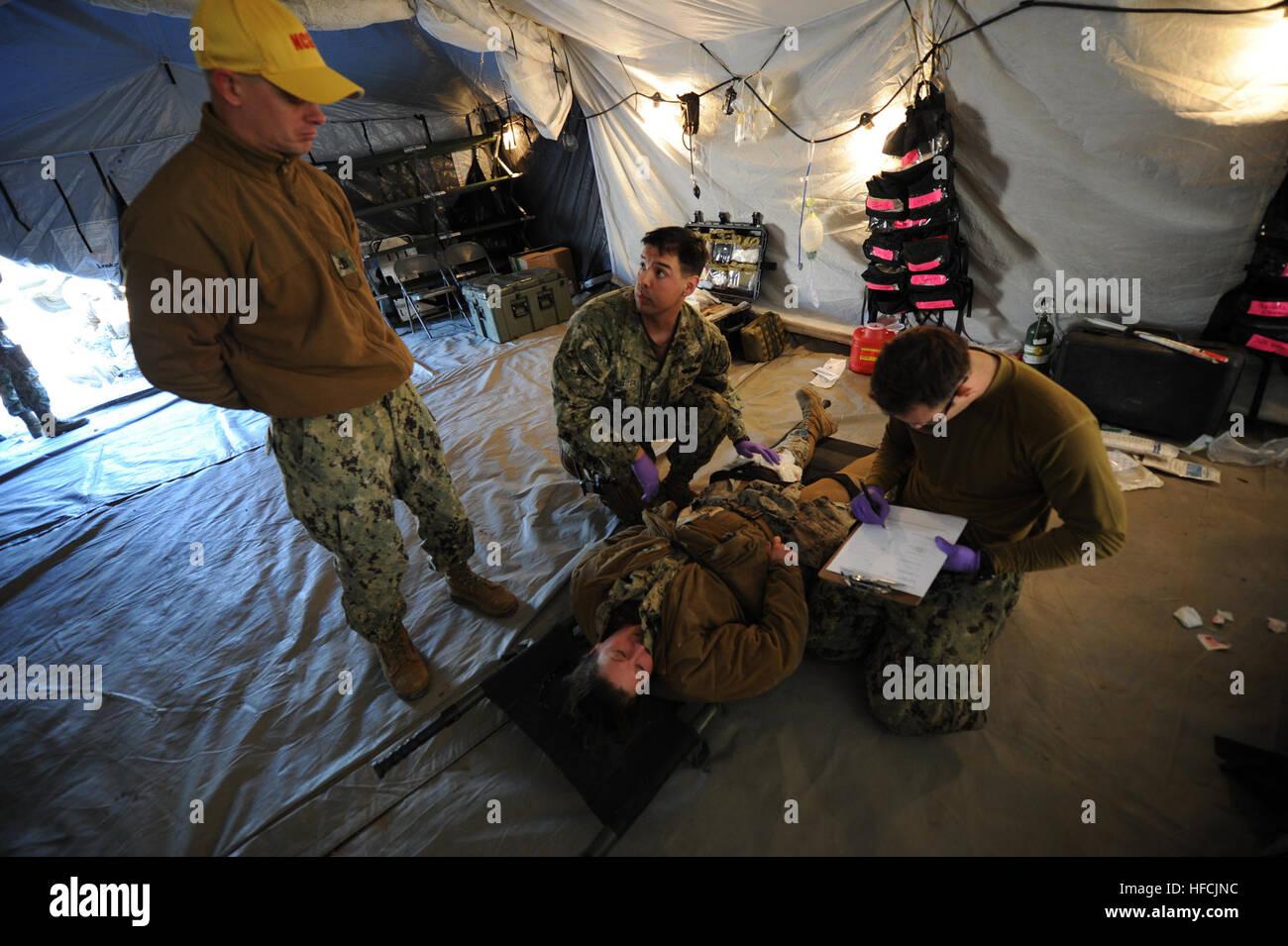 navy military bearing training