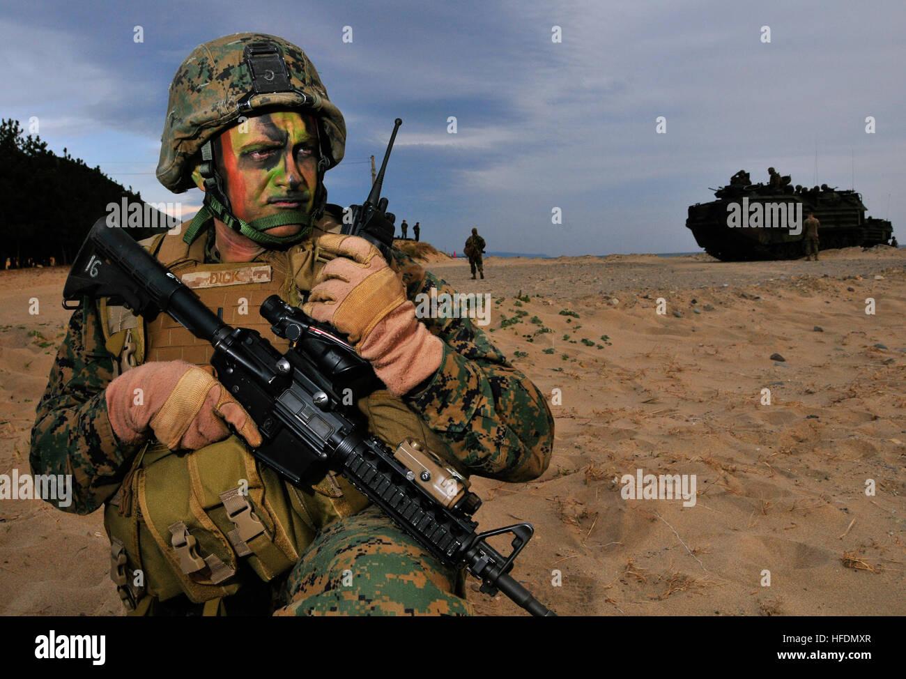 Grote Dick Marines