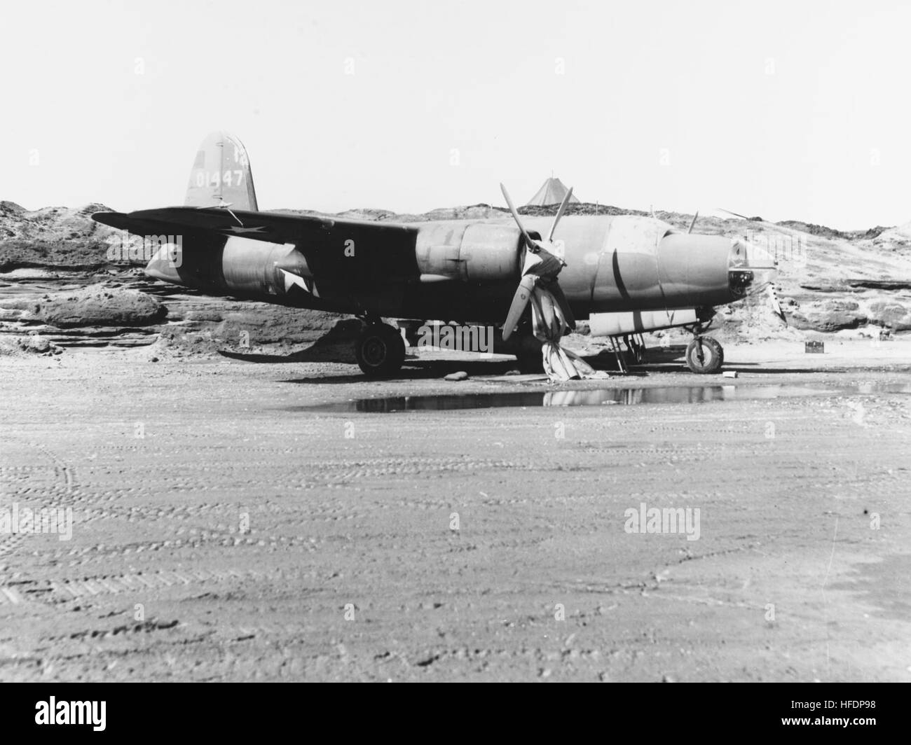 Bomb Bay Black And White Stock Photos Images Alamy B 26 Marauder Engine Diagram Photo 80 G 246587 Us Army Air Forces Martin