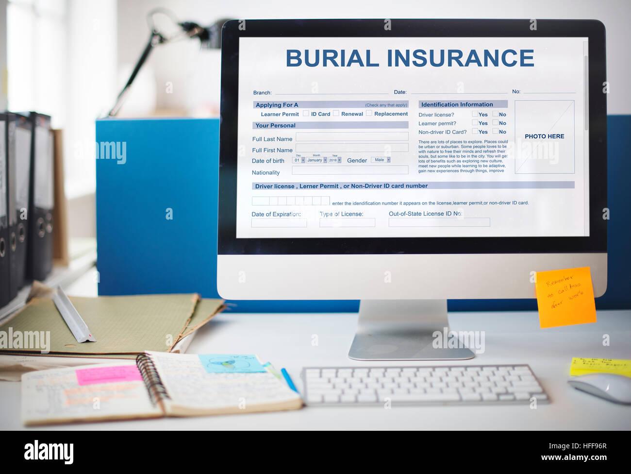 Burial Equipment Stock Photos & Burial Equipment Stock