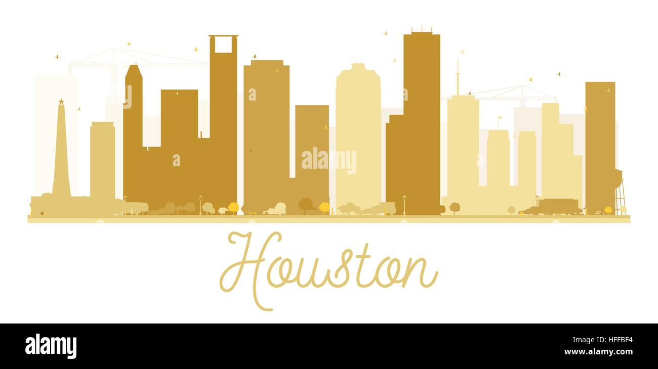 Houston Skyline Cut Out Wiring Diagrams Figure 614sample Diagram Texas Stock Images Pictures Alamy Rh Com Dallas