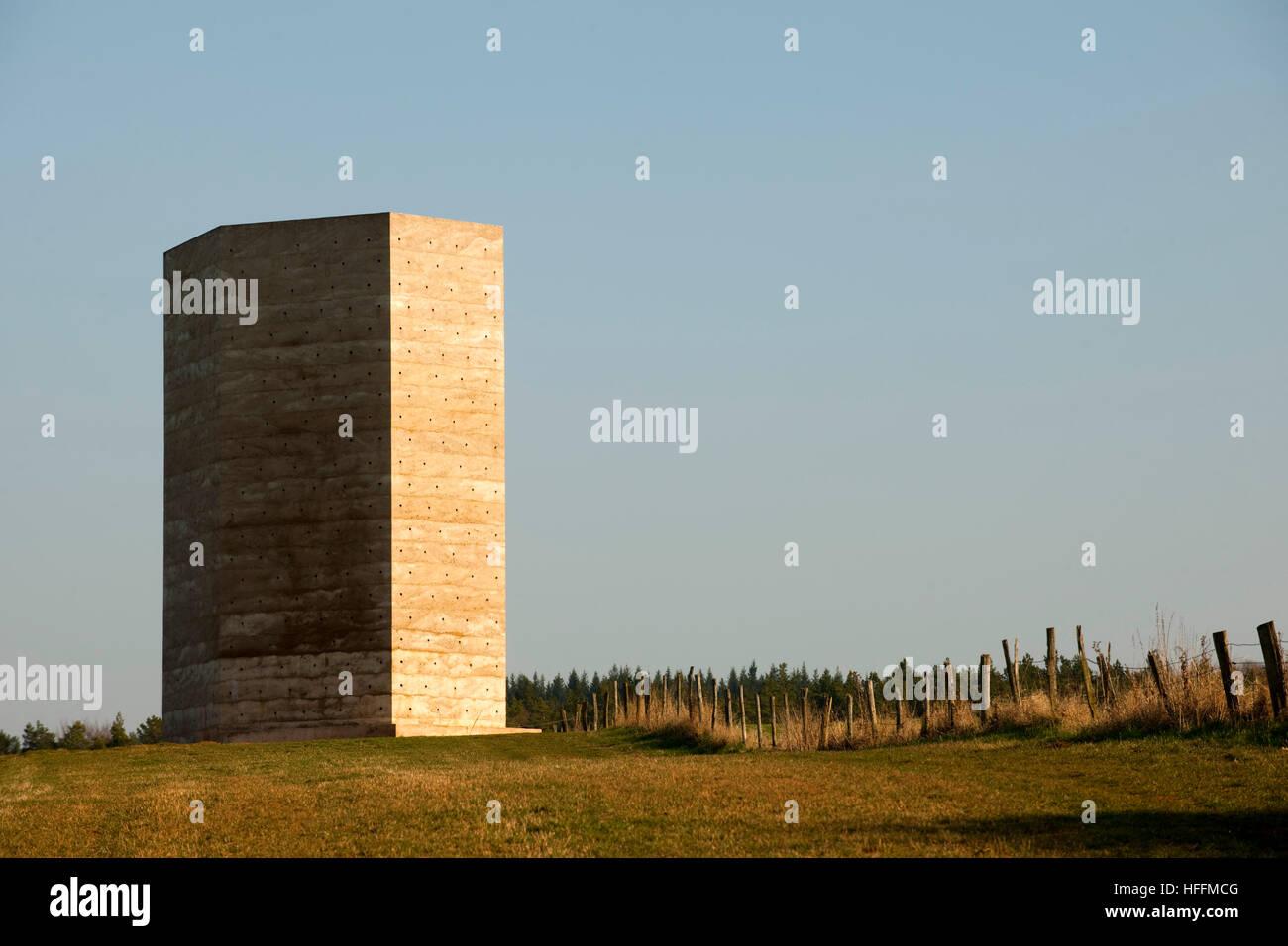 Zumthor stock photos zumthor stock images alamy - Architekt euskirchen ...