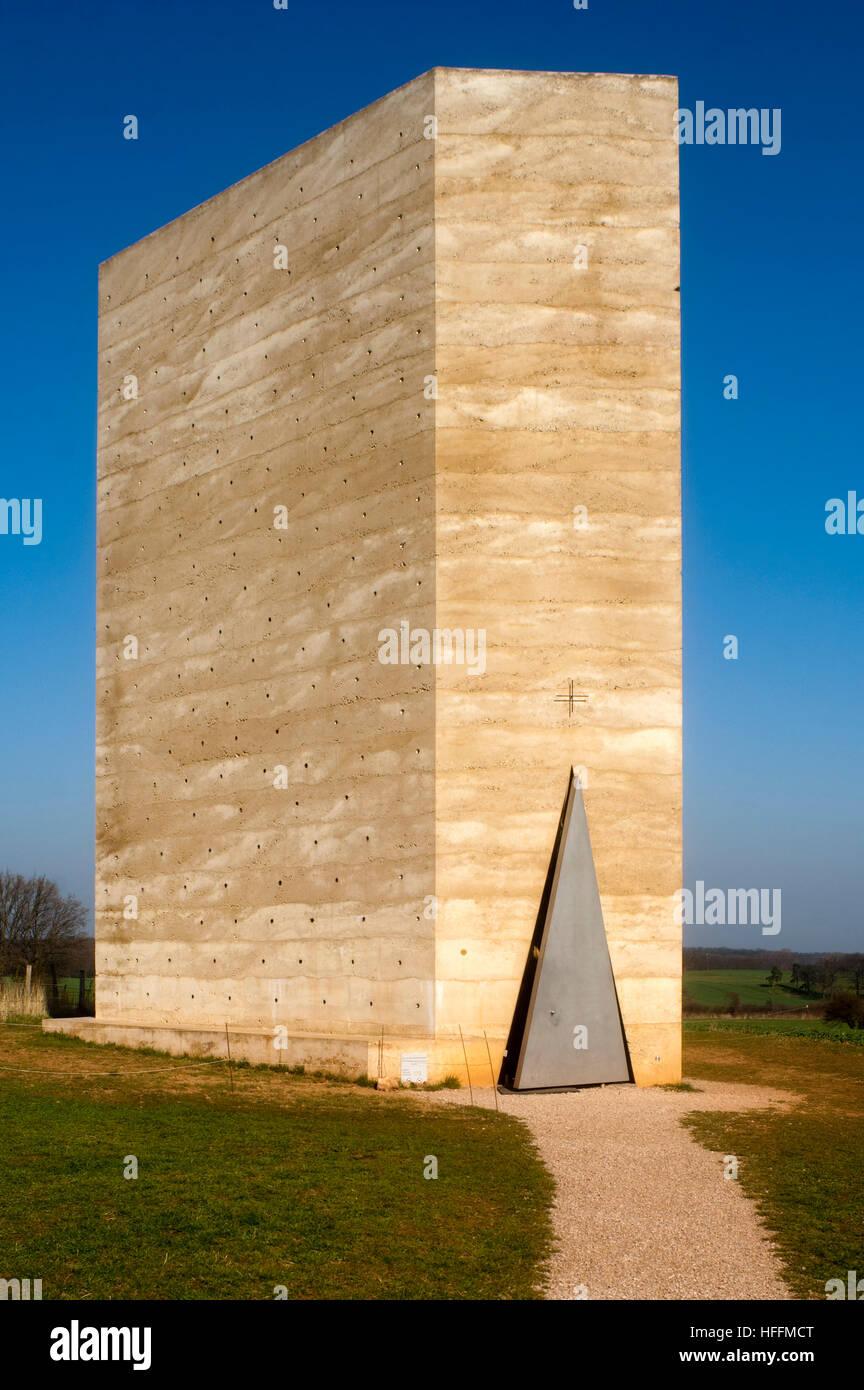 Peter zumthor stock photos peter zumthor stock images alamy - Architekt euskirchen ...