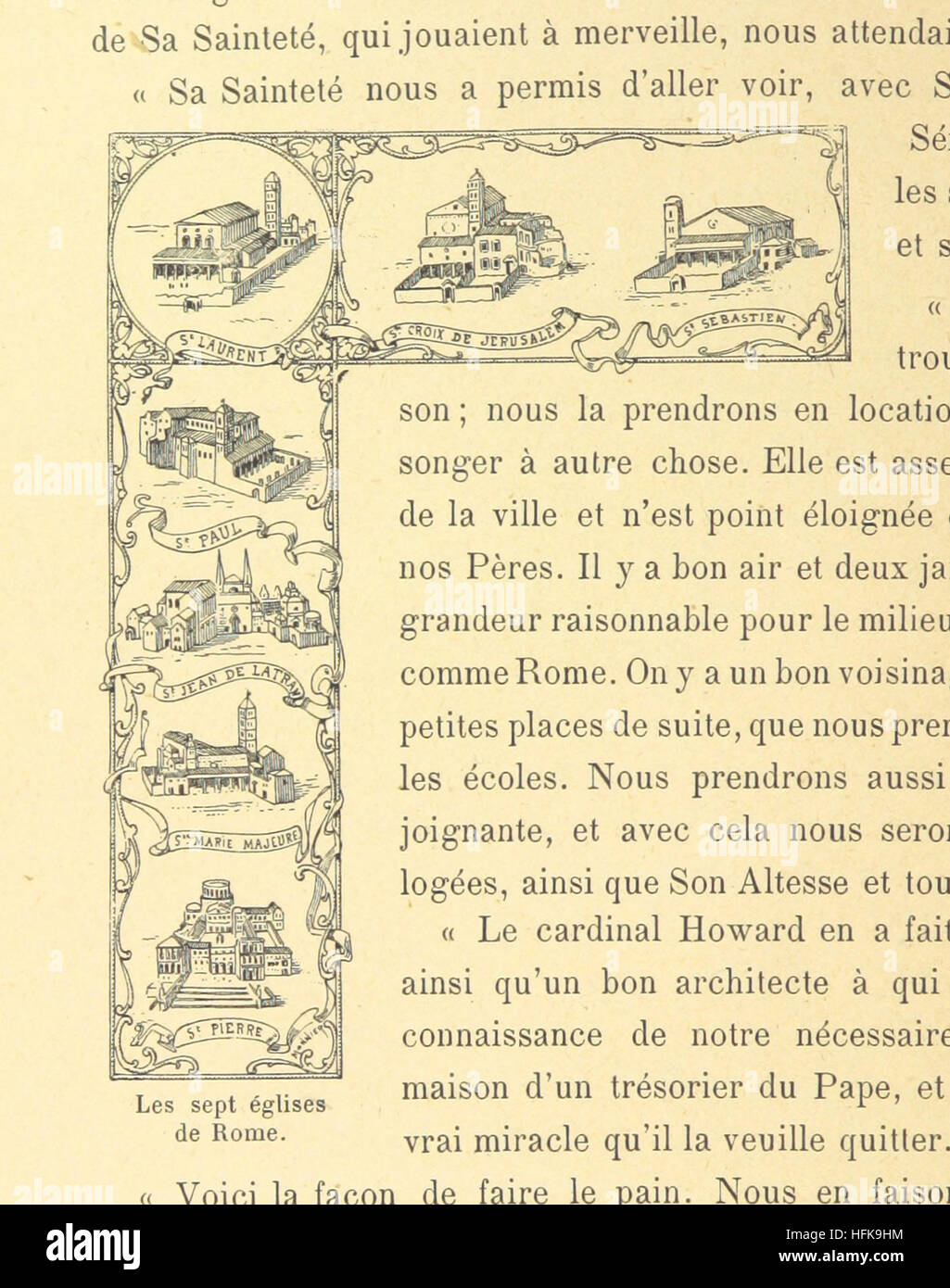 Image Taken From Page 114 Of 1684 1732 Les Voyages Rome Des