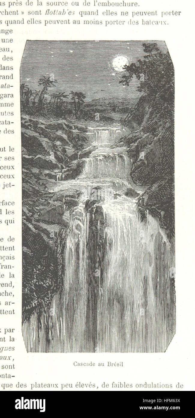 Image Taken From Page 31 Of Gographie Gnrale Physique Politique Et Conomique