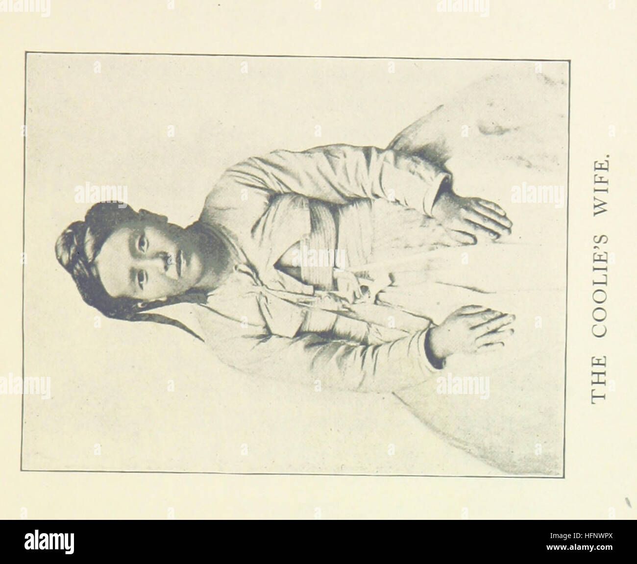 Korean Sketches Image taken from page 61 of 'Korean Sketches