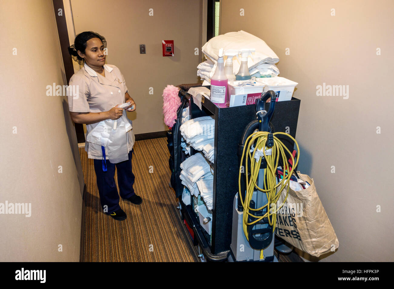 Hotel Maid Jobs Nyc