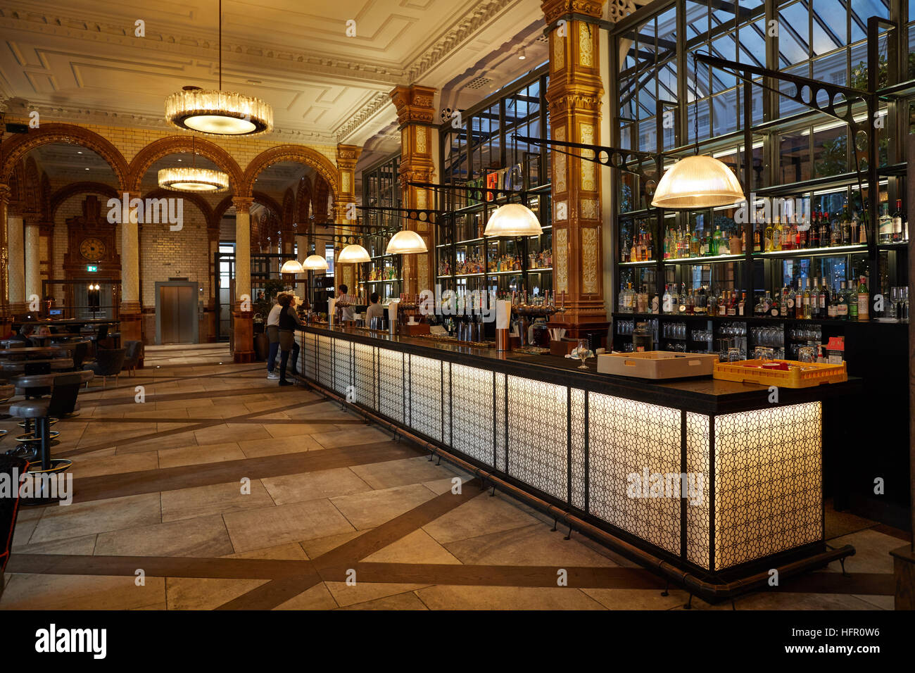Principal Palace Hotel Manchester