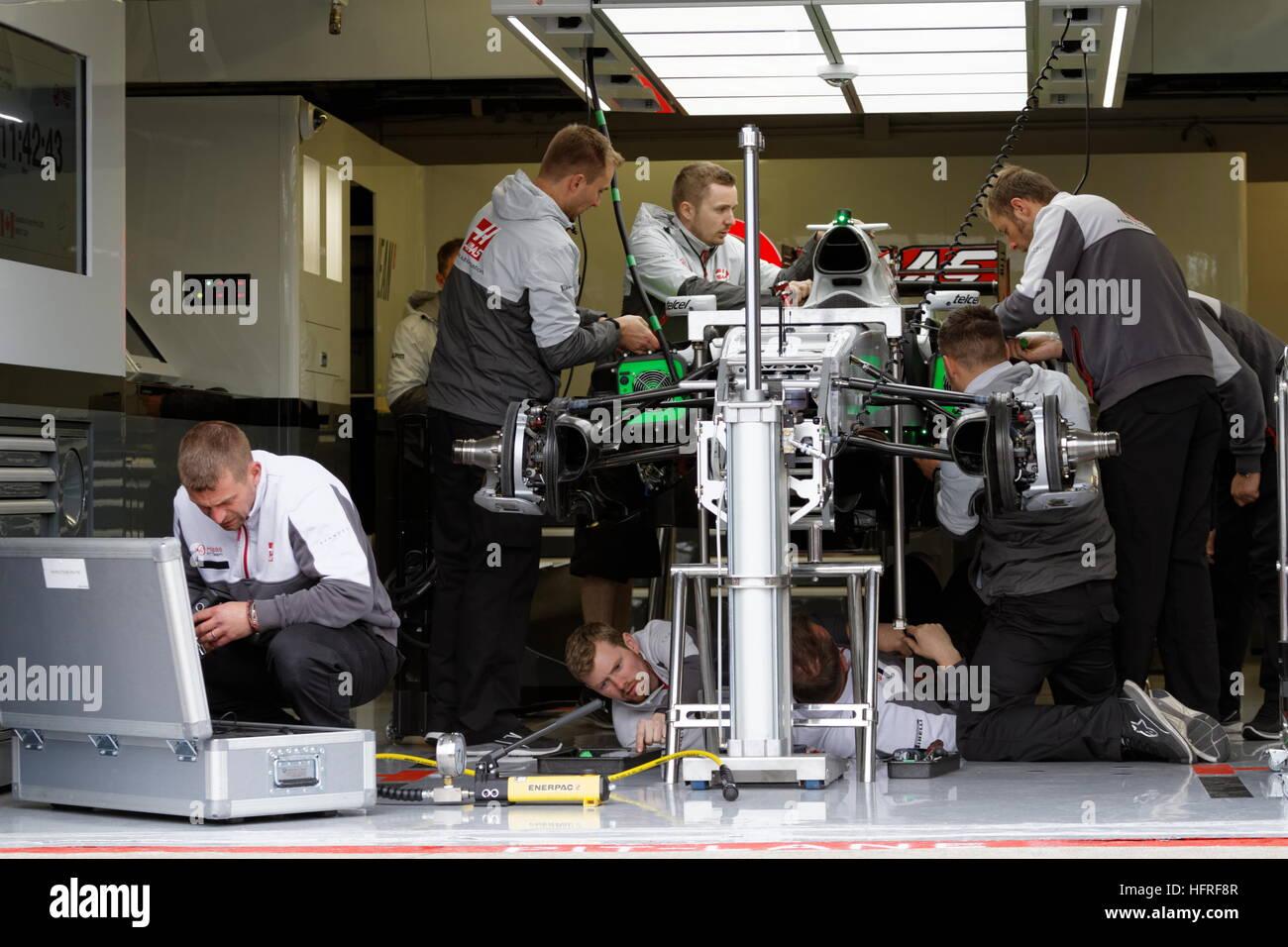 Car mechanics course melbourne