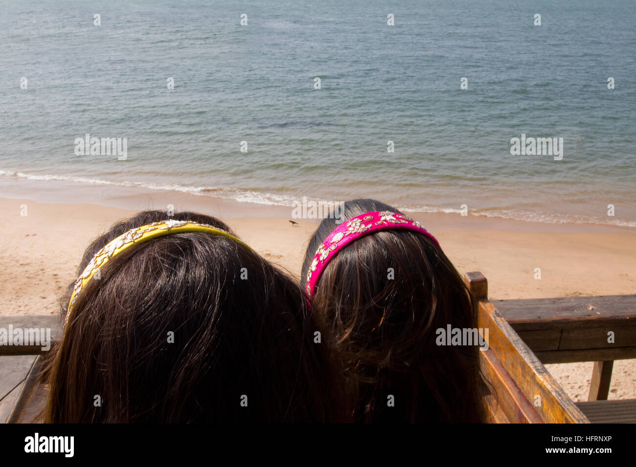 Beach Fashion Goa High Resolution Stock Photography And Images Alamy