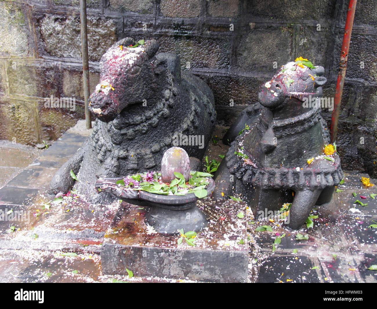 Lord Shiva Nandi Stock Photos Amp Lord Shiva Nandi Stock