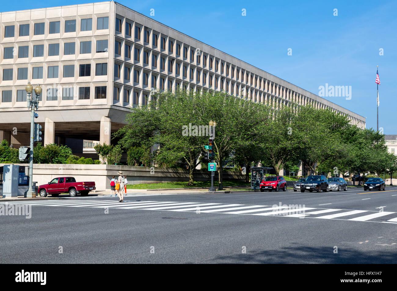 U S Department Of Energy James Forrestal Building
