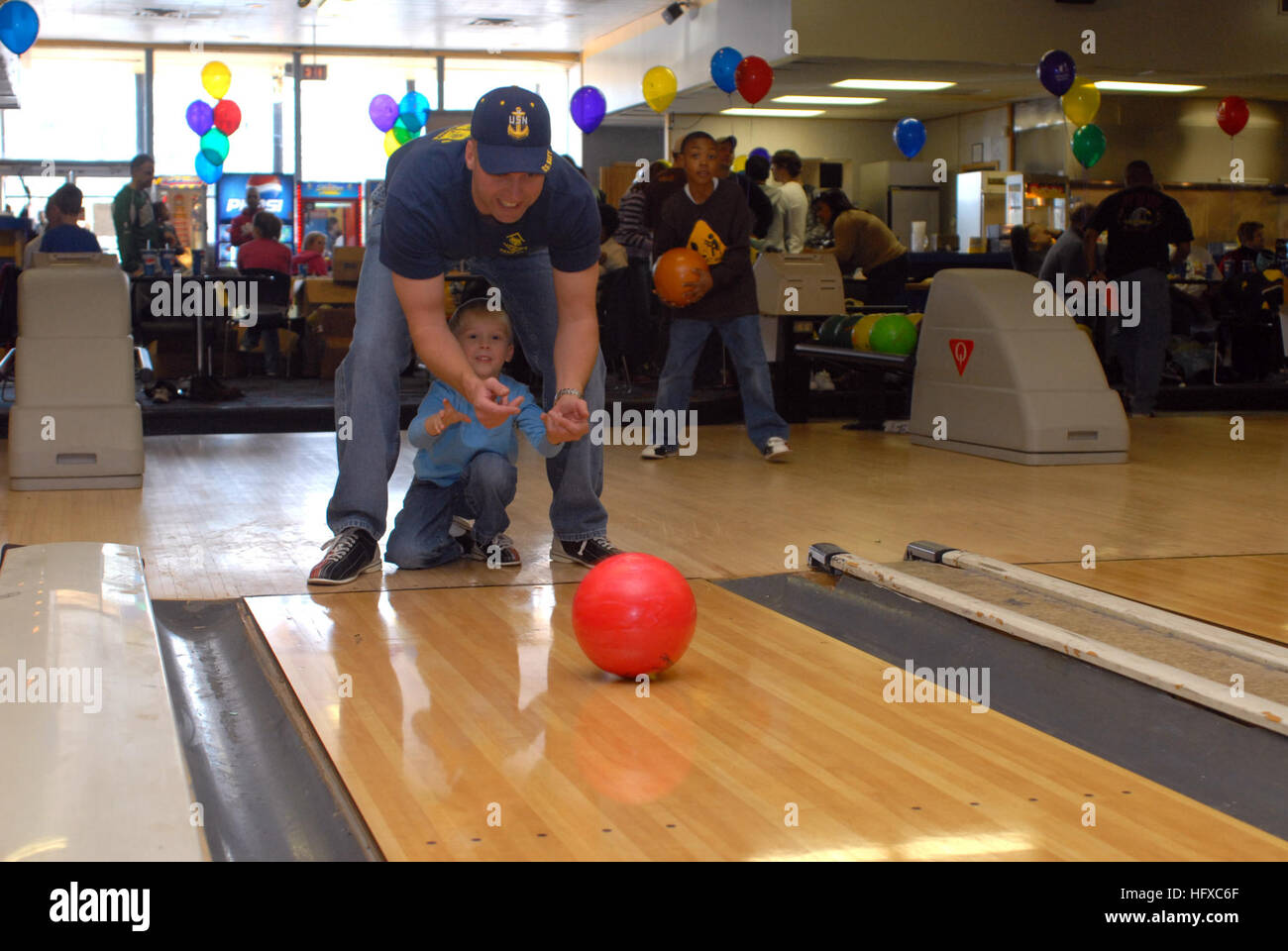 Amf Bowling Stock Photos & Amf Bowling Stock Images - Alamy