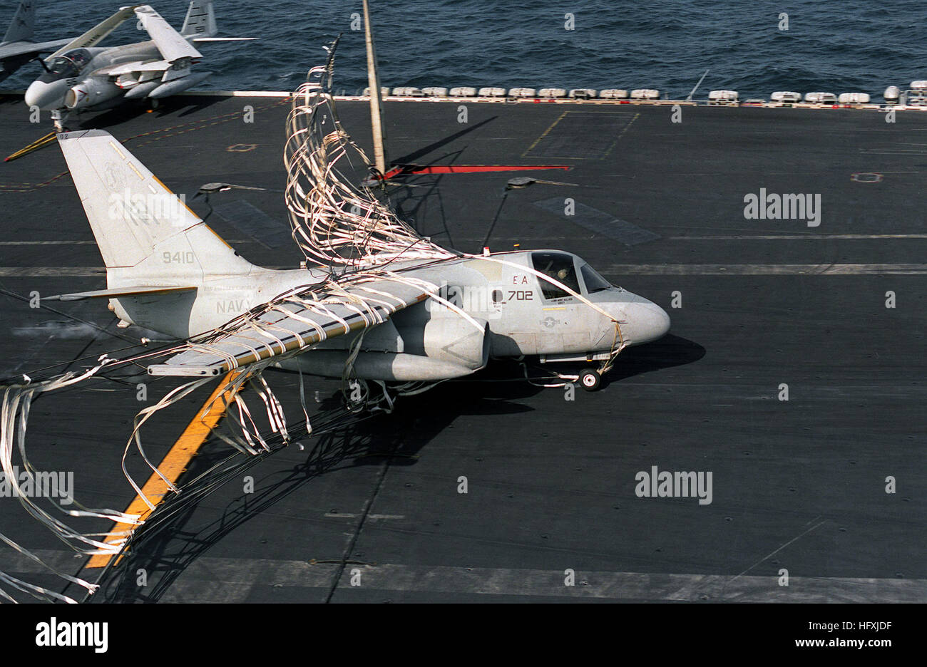 Air Anti Submarine Squadron 29 Vs 29 S 3a Stock Photos & Air Anti ...