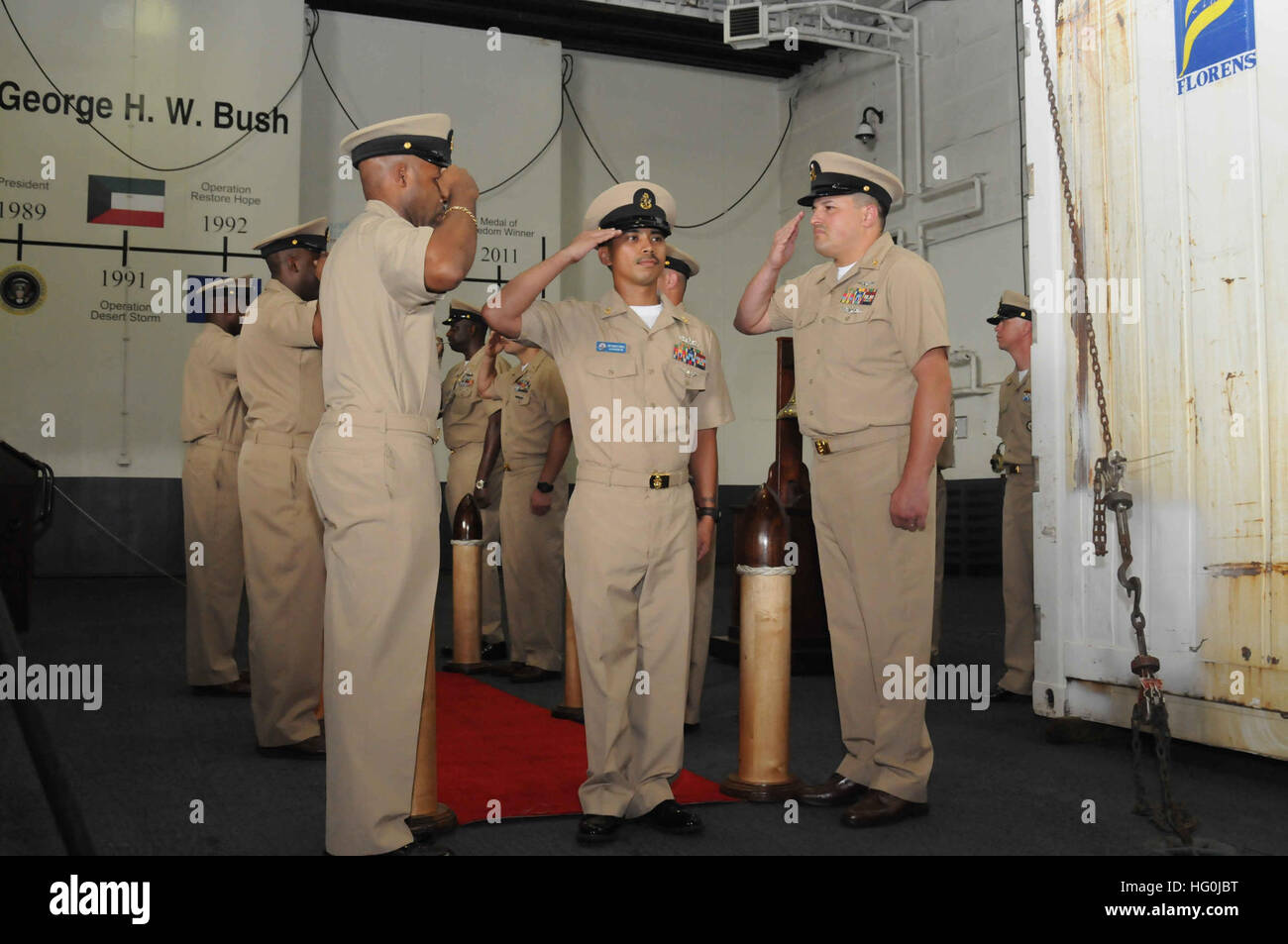 File:us navy 111129-n-ue250-013 side boys render honors. Jpg.