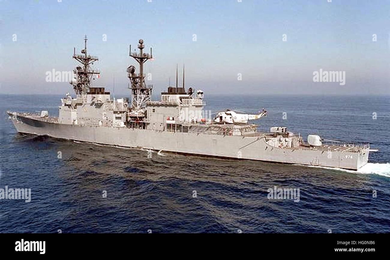 USS MERRILL DD 976 Parking Sign US Navy USN Military
