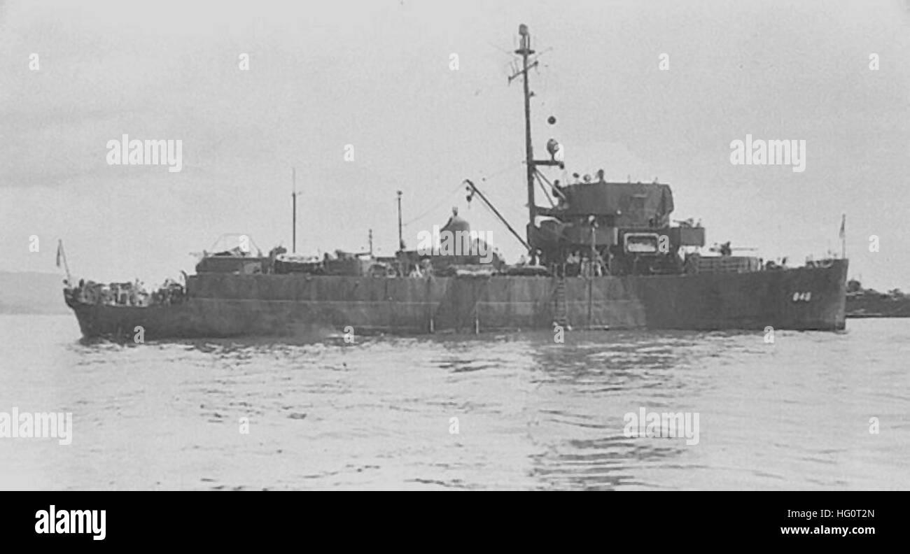 USSPCE(R)-848 - Stock Image