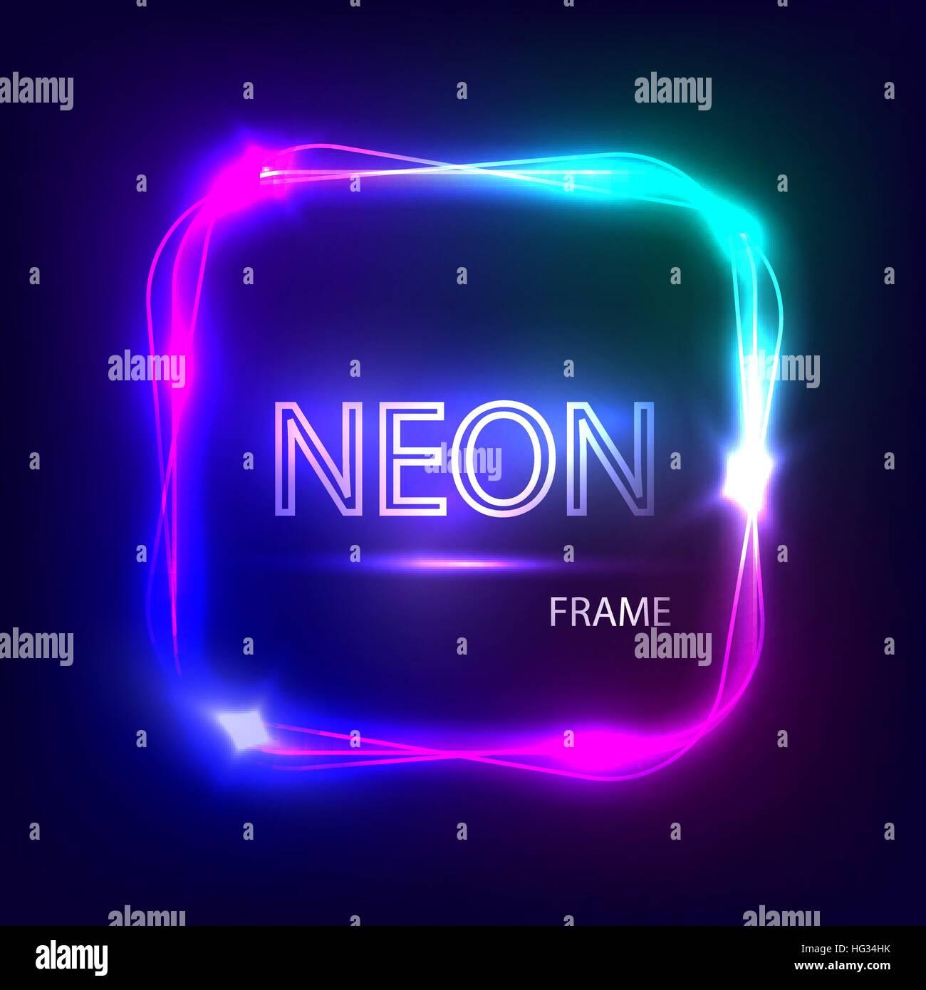 Light Up Poster Frame