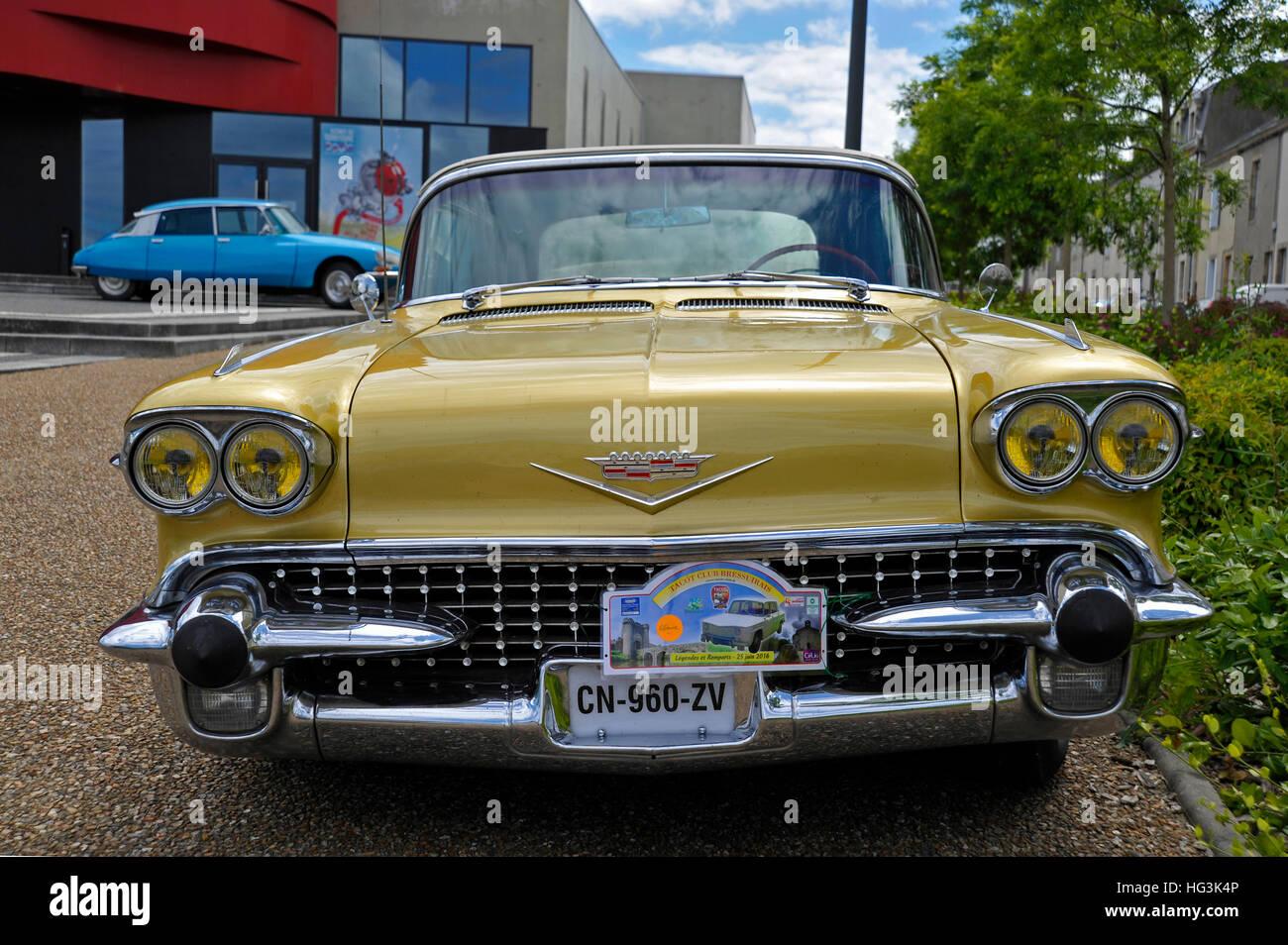 vehicles eldorado convertible premier hd auction cadillac