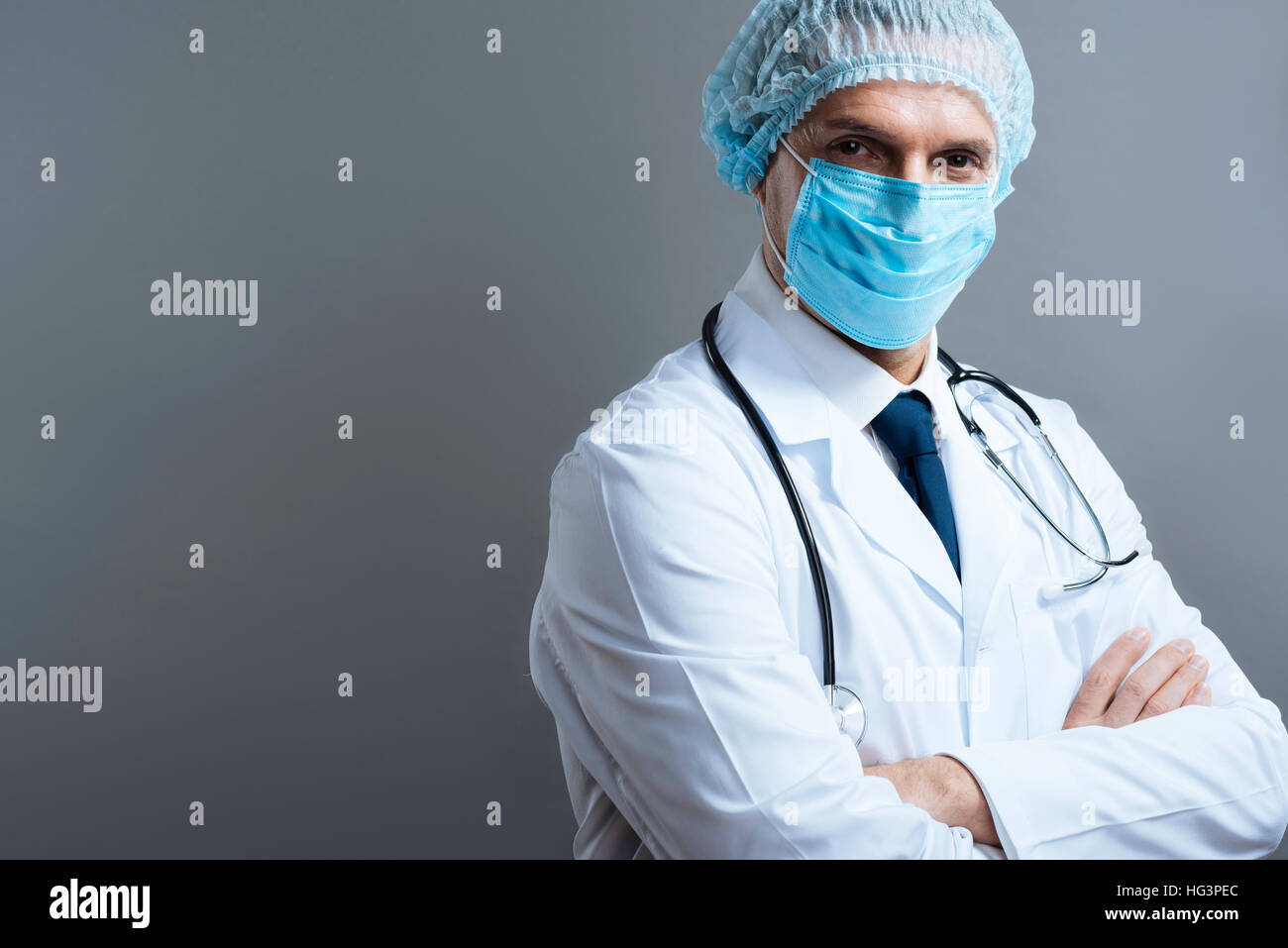 doctor surgical face mask