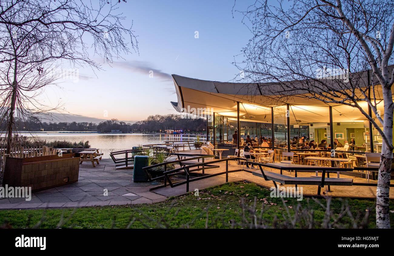 Cafe Near Hyde Park Sydney