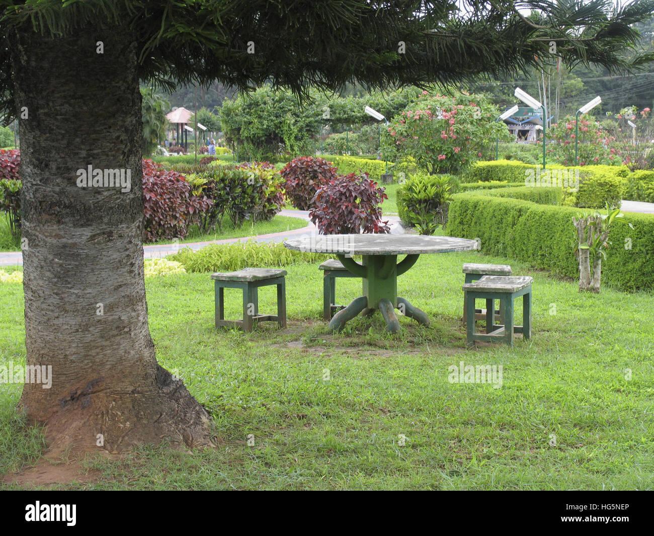 Astounding Malampuzha Garden Kerala India Stock Photo 130433710 Alamy Bralicious Painted Fabric Chair Ideas Braliciousco