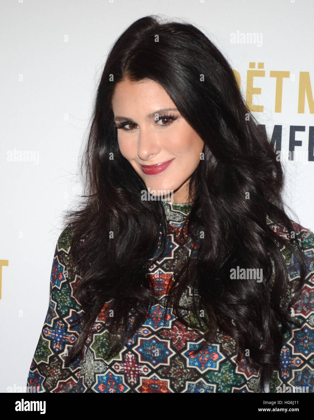 Young Brittany Furlan
