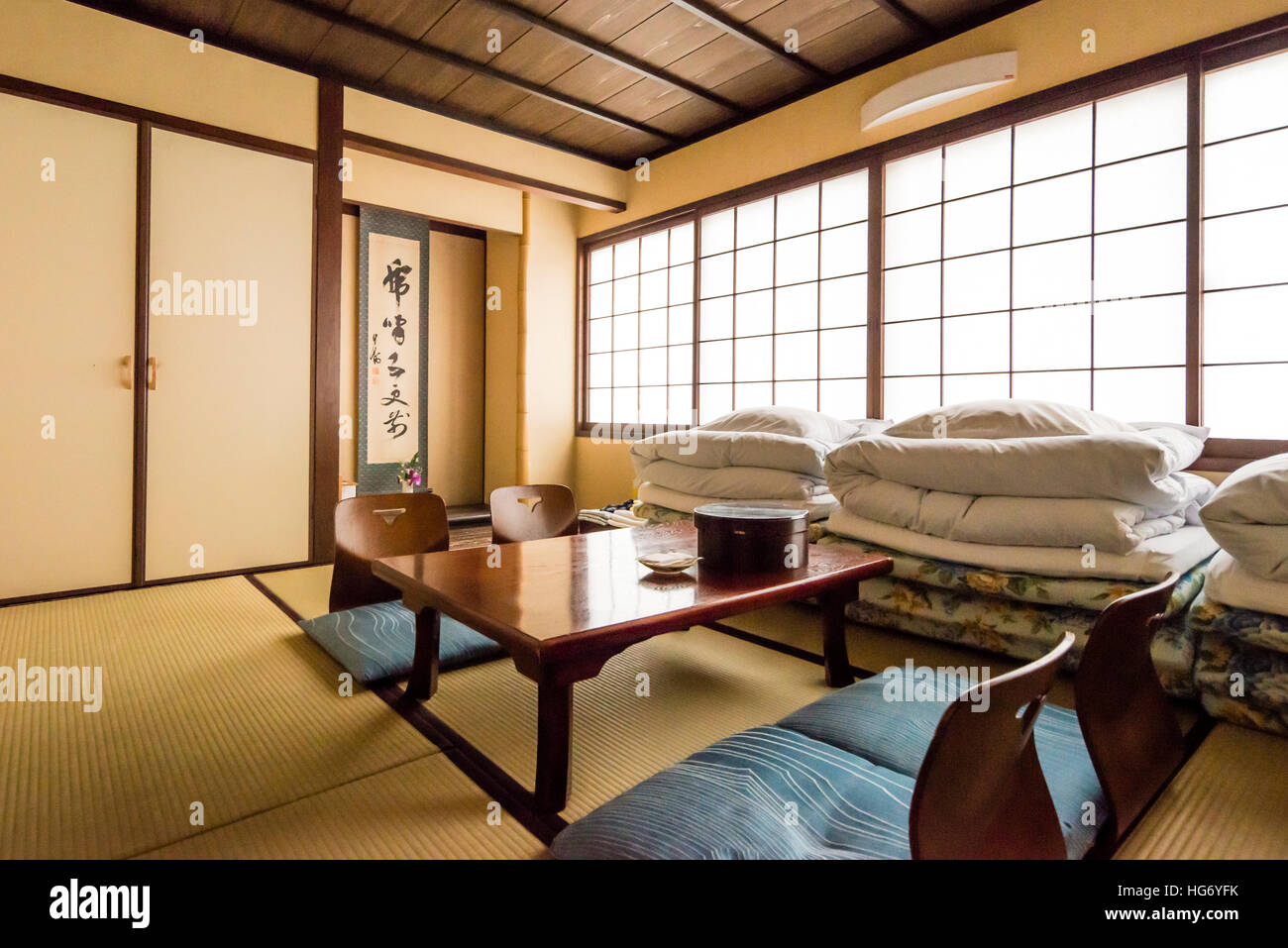 Stupendous Interior Of A Typical Budget Traditional Japanese Style Room Download Free Architecture Designs Xaembritishbridgeorg