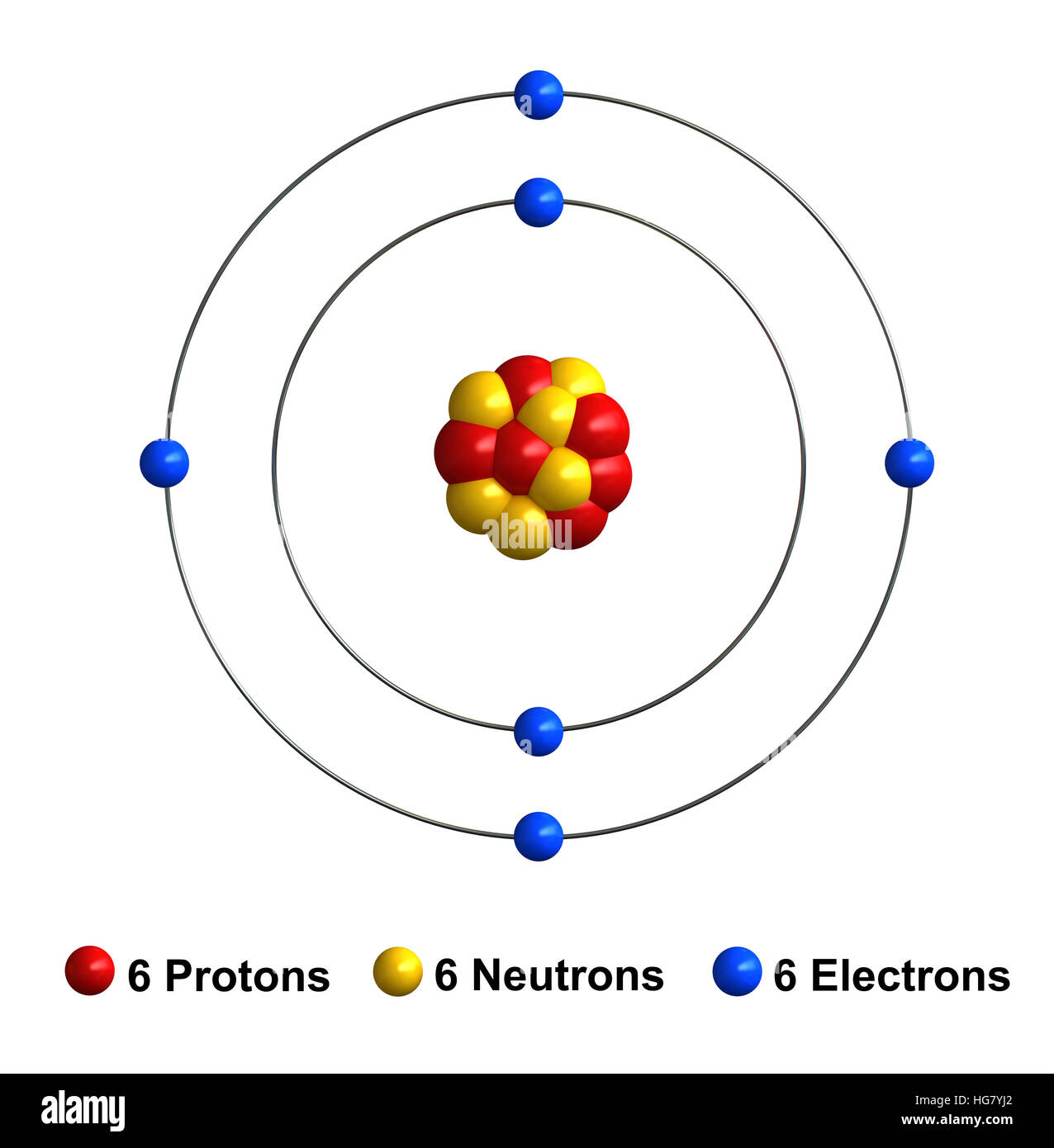 The carbon atom: structure, features and properties 48