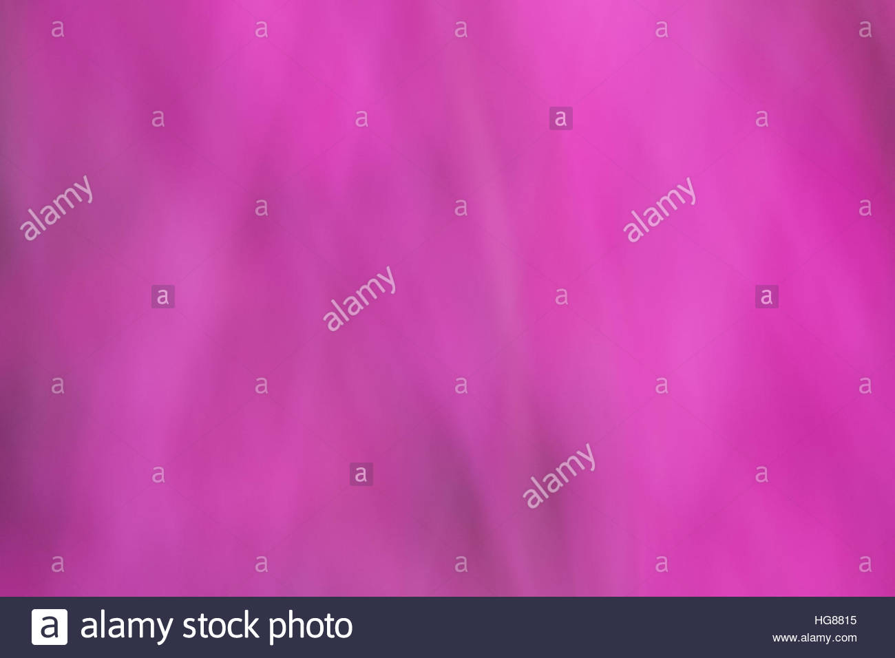 Purple swirls and wiggles of color and action in an abstract photo Stock Photo