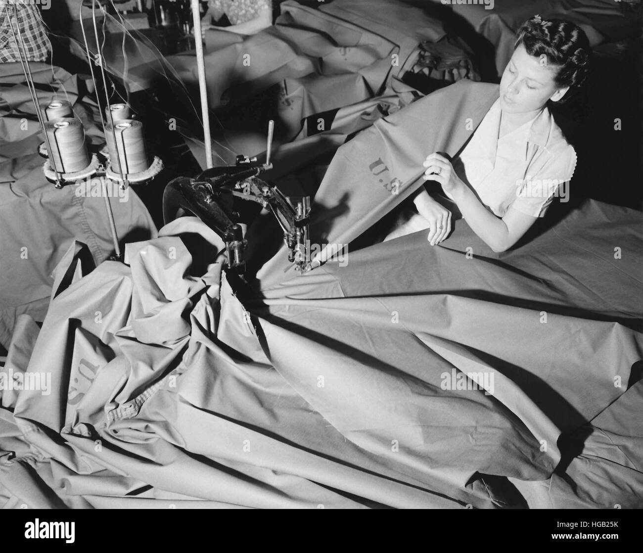 Wwii Tents Stock Photos & Wwii Tents Stock Images - Alamy