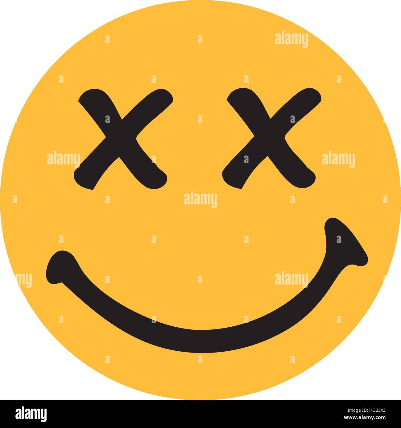 X Smiley