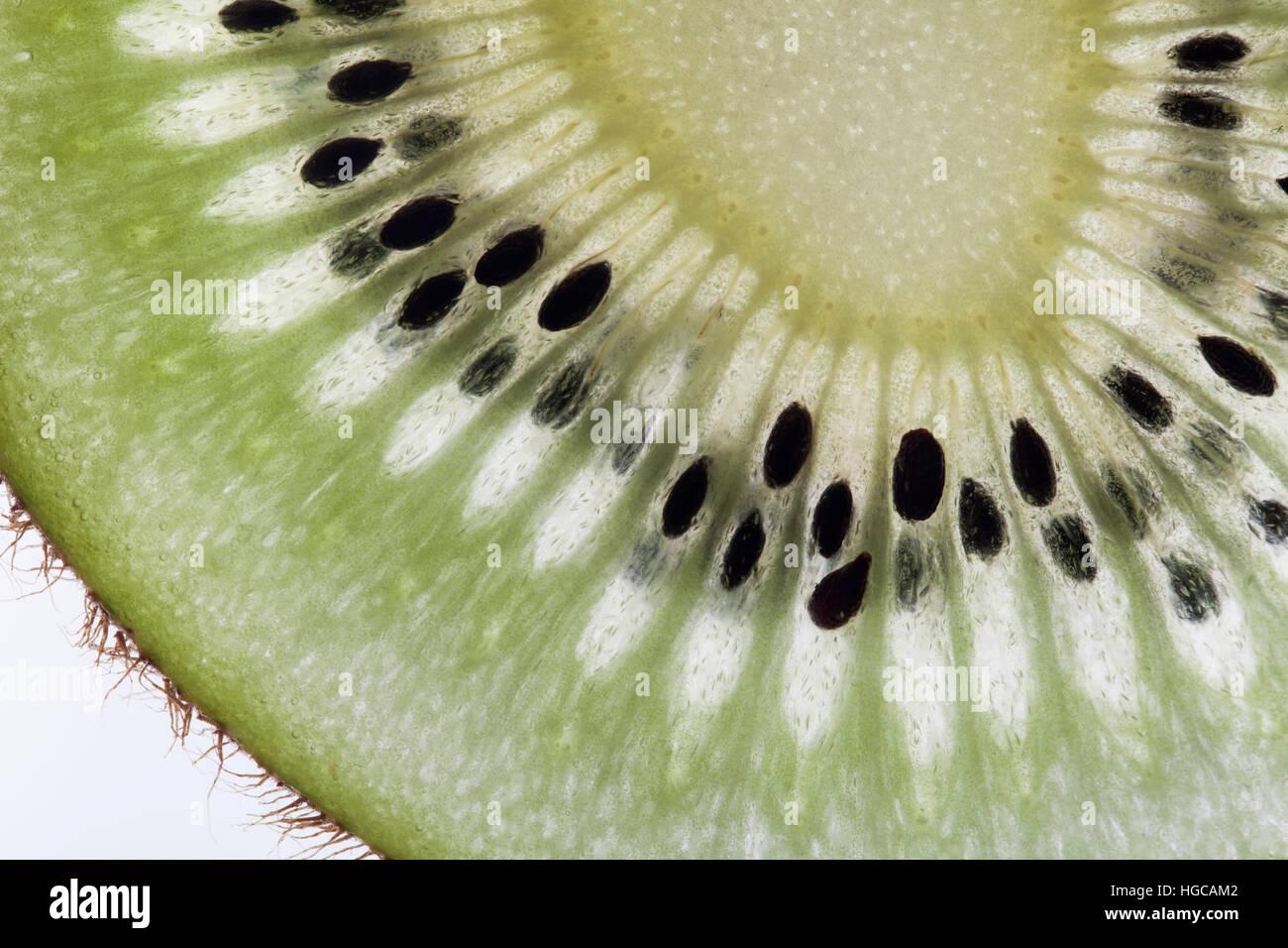 Kiwi - Stock Image